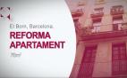 Reforma integral apartament Barcelona