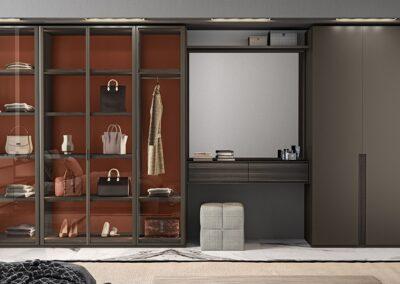 Espai Moble-armari de portes batents