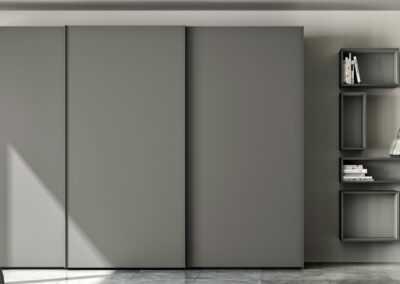 Espai Moble-armari de portes corredissa