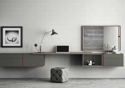 Espai Moble-escriptori despatx