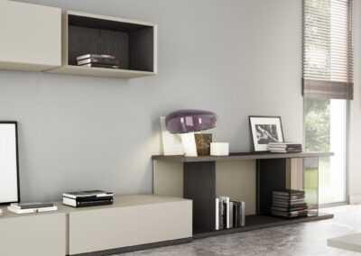 Espai Moble- menjador moble tv