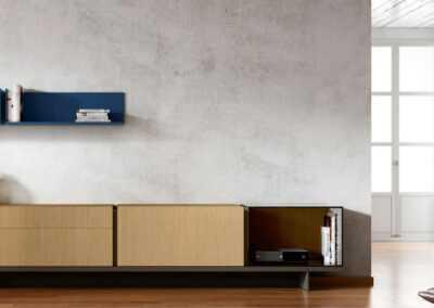 Espai Moble-moble menjador tv