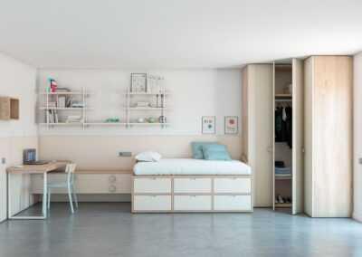 Habitació juvenil - Espai Moble