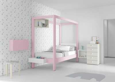 Espai Moble-habitacio infantil