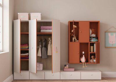 Espai Moble-armari dressbox
