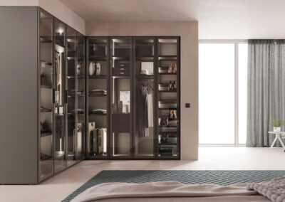 Espai Moble-armari de portes
