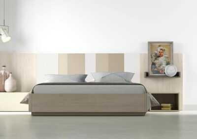 Espai Moble-capçal de dormitori