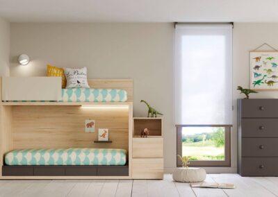 Espai Moble-habitacio juvenil
