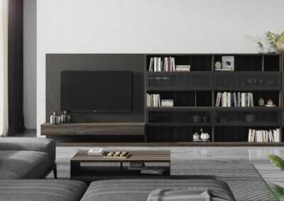Espai Moble-moble menjador tv6