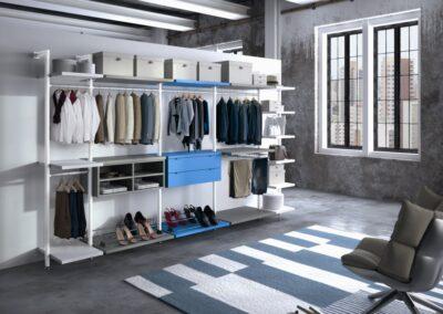 Espai Moble-armari vestidor