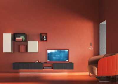 Espai Moble-moble menjador tv1