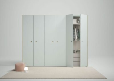 Espai Moble-armari de portas